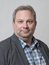 Master of Arts mult. MAS Communication Management Pascal Mueller-Born