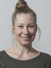 Miriam Gehrke