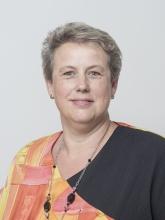 Yvonne Bollier