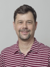 Gerald Muhl
