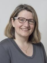 Claudia Förderer