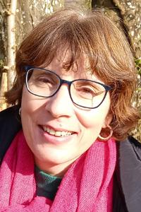 Frau Barbara Kegelmann