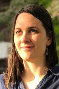 Nathalie Buchli
