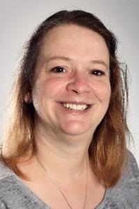 Liliane Rüegg
