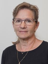 Doris Däpp