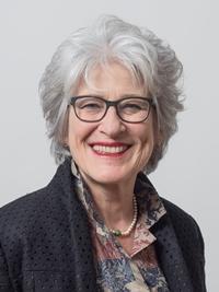 Margot Hausammann Stalder
