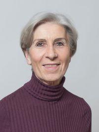 Gisela Schär