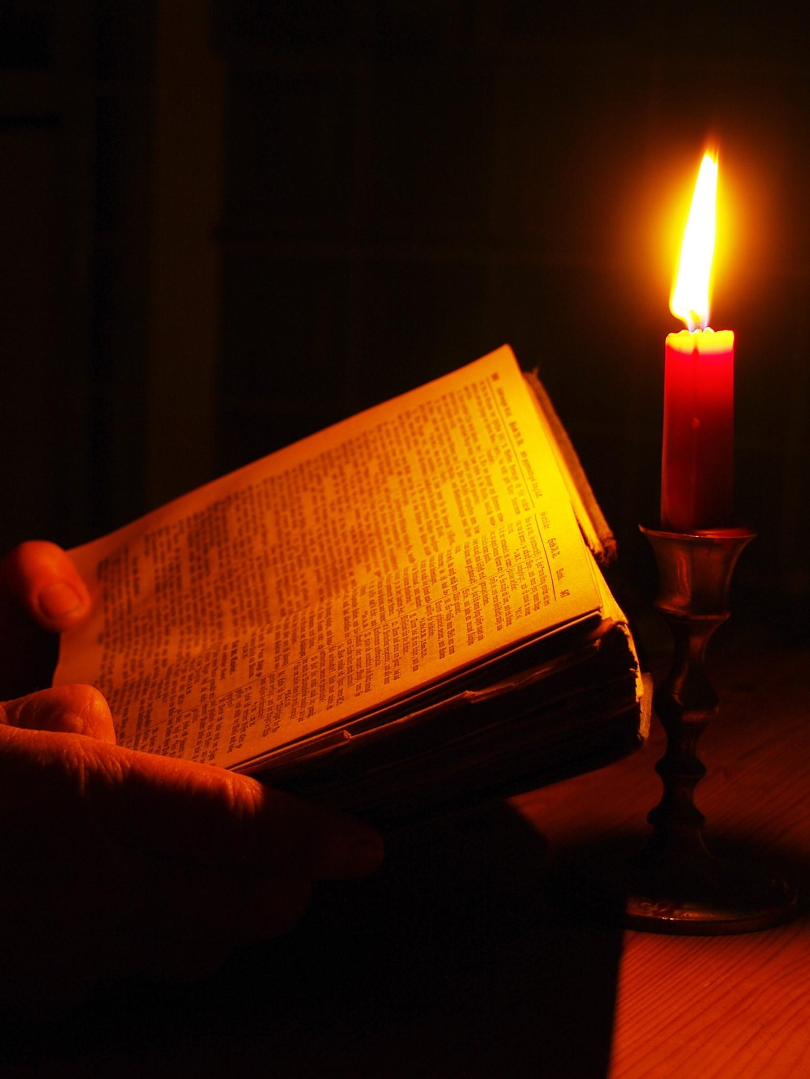 ökumenisches Nachtgebet