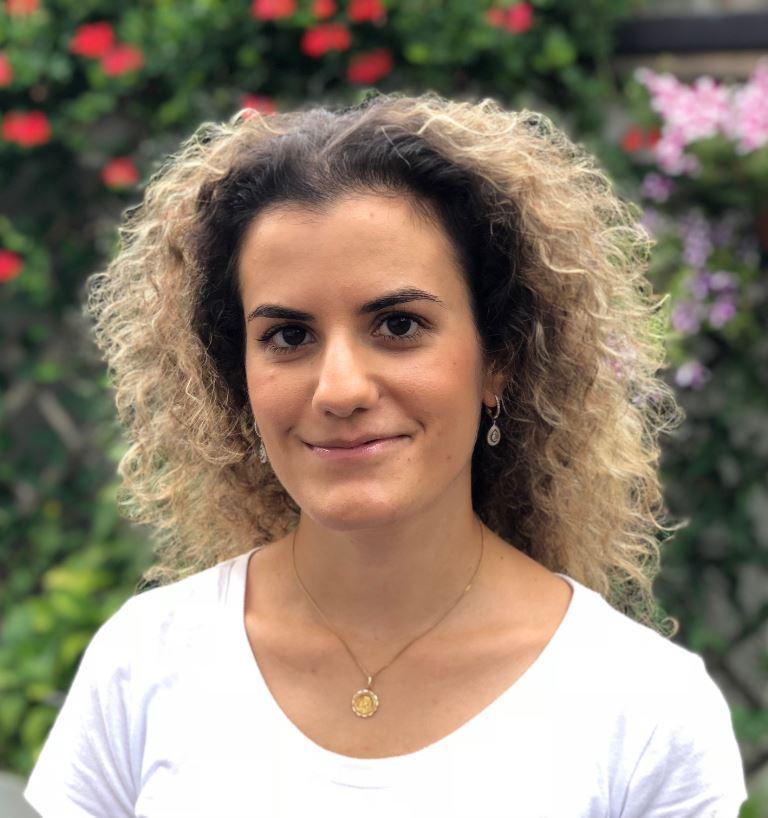 Miriam Pacucci