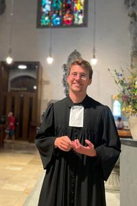 Tobias Frehner