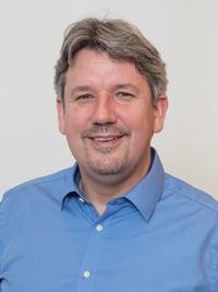 Patrick Werder