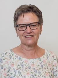 Irene Urech