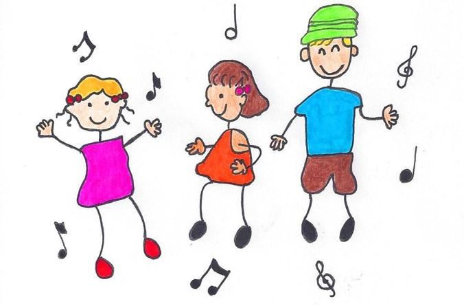 Eltern-Kind-Singen Bild