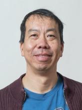 Yiu Wing Kwok