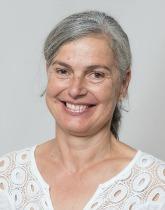 Prisca Bangerter