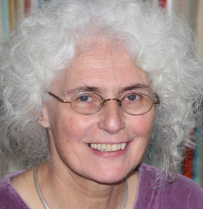 Judith Koelz