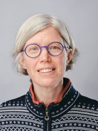 Rahel Walker Fröhlich