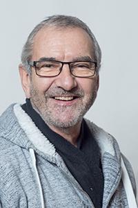 Jürg Müller