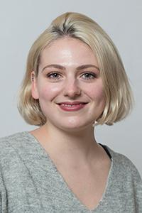 Sarah Oberholzer