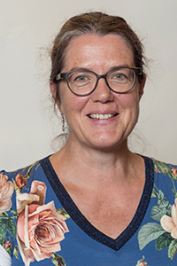 Regina Angermann