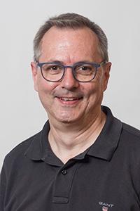 Roland Gisler