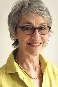 Regine Bernet