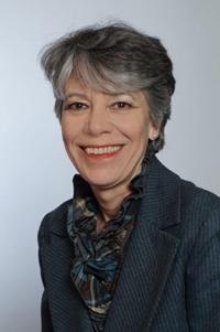 Frau Angelica Joos Hunziker