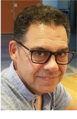Francis Aparicio