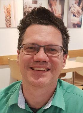Rainer Nagel
