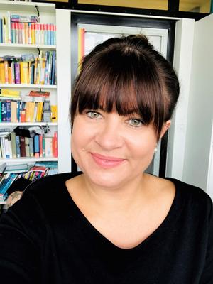 Frau Justyna Ribeiro