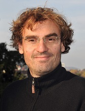 Patrick Boltshauser