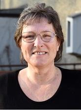 Ruth Cavegn