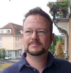 Frédéric Légeret